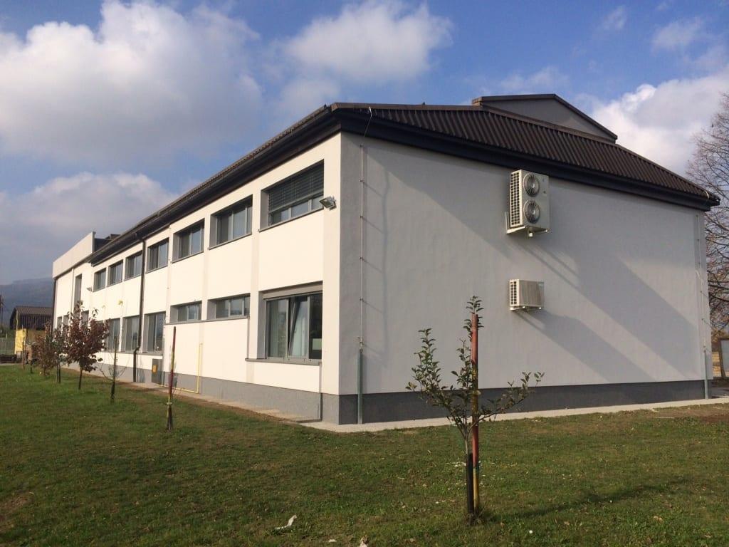 Naziv: Vzdrževalni center Plinovodi Maribor