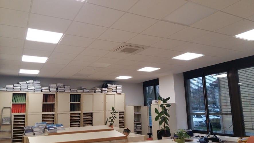 Naziv: Ureditev prostorov v upravni enoti Šmarje pri Jelšah