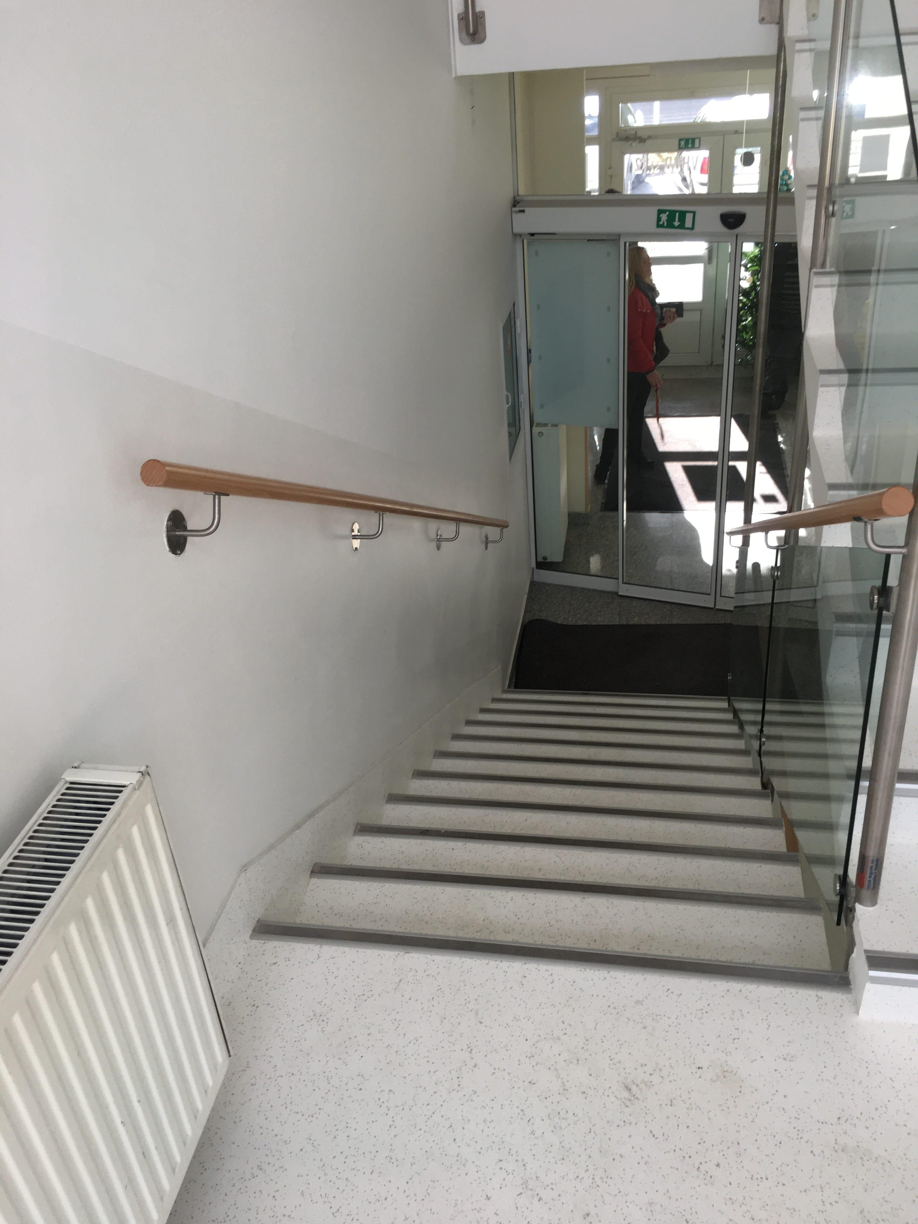 Naziv: Prenova prostorov v Zdravstvenem domu Šmarje pri Jelšah